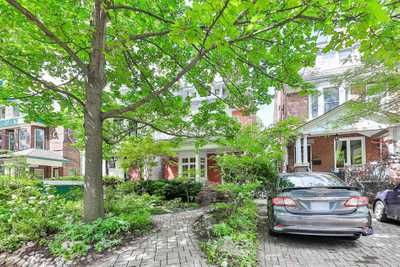 80 Albany Ave,  C5311949, Toronto,  for rent, , Clarissa Stevens-Guille, Sutton Group Quantum Realty Inc., Brokerage*