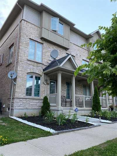 106 Barnham St,  E5312642, Ajax,  for rent, , Michael Steinman, Forest Hill Real Estate Inc., Brokerage*