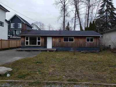 16373 15 AVENUE,  R2562133, Surrey,  for sale, , Bill Bains, Sutton Group - Alliance Real Estate Services