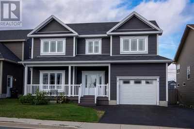 62 Cypress Street,  1233733, St. John's,  for sale, , Ruby Manuel, Royal LePage Atlantic Homestead