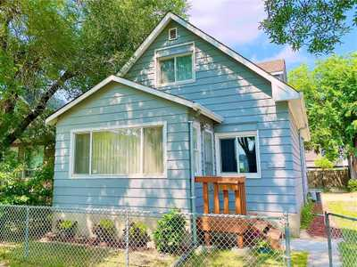 969 Alfred Avenue,  202117976, Winnipeg,  for sale, , Terry Isaryk, RE/MAX Performance Realty