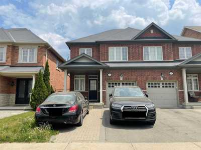39 Crimson Forest Dr,  N5254434, Vaughan,  for rent, , Simon  Kim, Right at Home Realty Inc., Brokerage*