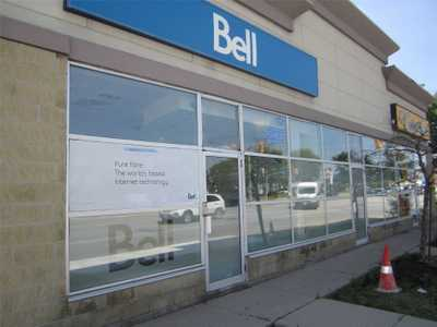 980 Eglinton Ave E,  W5273065, Mississauga,  for lease, , Michael Steinman, Forest Hill Real Estate Inc., Brokerage*