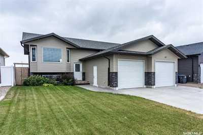 317 Haichert STREET,  SK864397, Warman,  for sale, , Shawn Johnson, RE/MAX Saskatoon