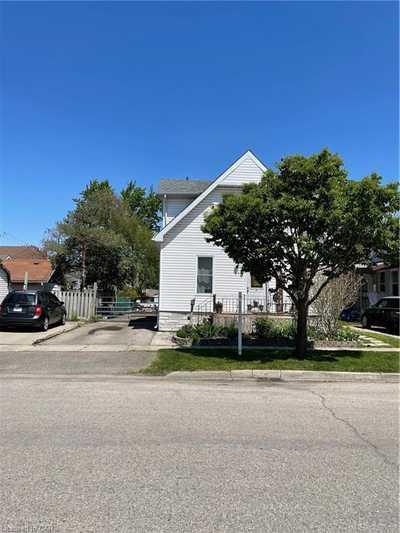 10 BRUCE Street,  40115075, Brantford,  for sale, , Team O'Krafka, RE/MAX Real Estate Centre Inc., Brokerage *