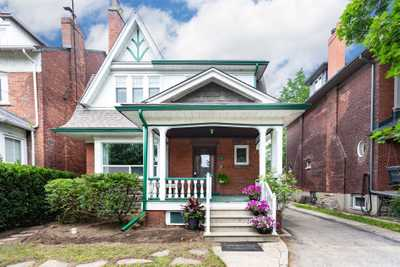 52 Radford Ave,  W5313774, Toronto,  for sale, , John Pankiw, Royal LePage Real Estate Services Ltd., Brokerage*