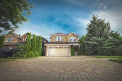 45 Lady Fern Dr,  N5306899, Markham,  for sale, , The Condo Experts, RE/MAX Millennium Real Estate Brokerage