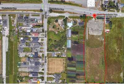 14160 WESTMINSTER HIGHWAY,  R2603328, Richmond,  for rent, , RA Realty Alliance Inc.