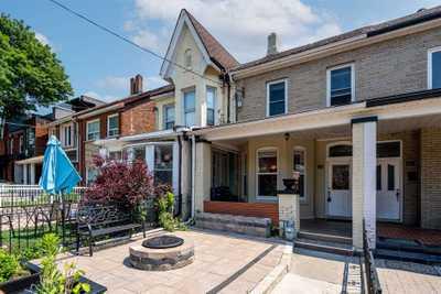 113 Markham St,  C5299306, Toronto,  for sale, , Mary Szeto, HomeLife Frontier Realty Inc., Brokerage*