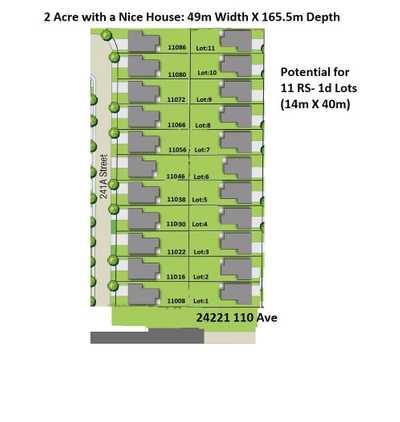 24221 110 AVENUE,  R2602989, Maple Ridge,  for sale, , Sutton Group - Alliance Real Estate Services