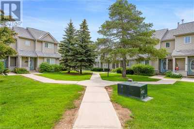 162 SETTLERS Way Unit# 41,  40143975, Blue Mountain,  for rent, , Julian Sheppard, RE/MAX Twin City Realty Inc., Brokerage*