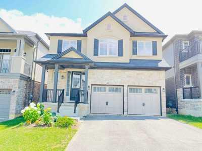 21 Vic Chambers Pl,  X5313680, Brant,  for rent, , Khurshid Ahmad, HomeLife Silvercity Realty Inc., Brokerage*