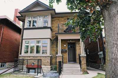 Lower - 969 Avenue Rd,  C5314593, Toronto,  for rent, , Michael  Mao, HomeLife Landmark Realty Inc., Brokerage
