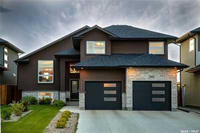 519 Salloum CRESCENT,  SK864540, Saskatoon,  for sale, , Shawn Johnson, RE/MAX Saskatoon