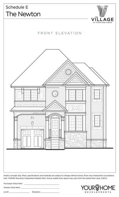 L3-7 Franklin Ave,  E5302006, Toronto,  for sale, , Harminder Saini, Orion Realty Corporation, Brokerage