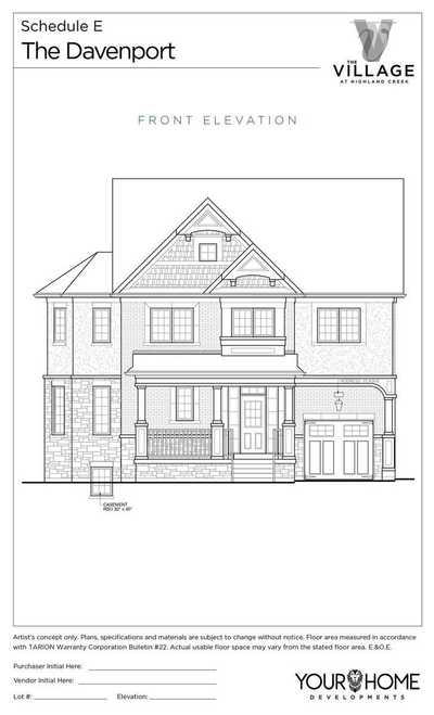 L7-7 Franklin Ave,  E5261931, Toronto,  for sale, , Harminder Saini, Orion Realty Corporation, Brokerage