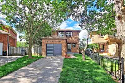 7012 Tamar Mews,  W5308992, Mississauga,  for sale, , George Mitropoulos, Right at Home Realty Inc., Brokerage*