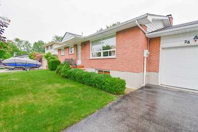 28 Gaspare Dr,  X5304966, Port Colborne,  for sale, , Anees Steitieh, Better Homes and Gardens Real Estate Signature Service,