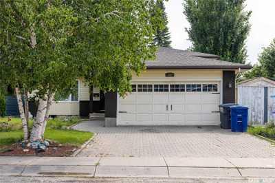 135 Wickenden CRESCENT,  SK864610, Saskatoon,  for sale, , Shawn Johnson, RE/MAX Saskatoon