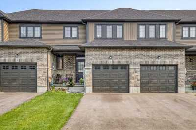 188 Links Cres,  X5314380, Woodstock,  for sale, , HomeLife/Champions Realty Inc., Brokerage*