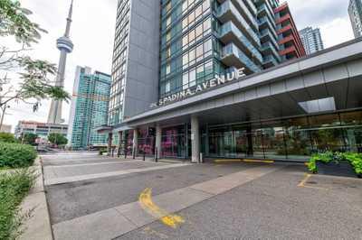 4K Spadina Ave,  C5316282, Toronto,  for rent, , Marty Rubenstein, HomeLife/Realty One Ltd., Brokerage