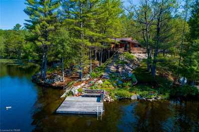 17 FIRE ROUTE 45E ,  40145671, North Kawartha Twp,  for sale, , Navneet  Bhasin, HomeLife/Miracle Realty Ltd, Brokerage *