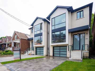 20 Fourth St,  W5291746, Toronto,  for sale, , Pat Singh, HomeLife Silvercity Realty Inc., Brokerage*