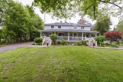 10738 Winston Churchill Blvd,  W5313104, Halton Hills,  for sale, , Desiree Turda, iPro Realty Ltd., Brokerage