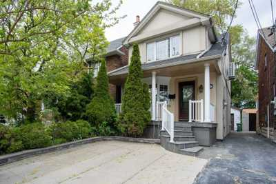 551 Donlands Ave,  E5316835, Toronto,  for sale, , RE/MAX West Realty Inc., Brokerage *