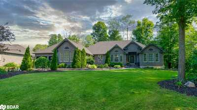 21 BARRIE HILL Lane,  40142015, Springwater,  for sale, , Sutton Group Incentive Realty Inc.,Brokerage*
