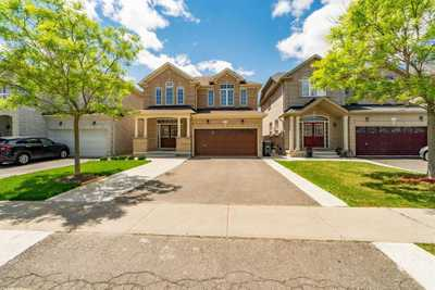 510 Fernforest Dr,  W5252695, Brampton,  for sale, , Monika  Vaid, RE/MAX GOLD REALTY INC.