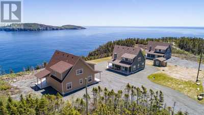 1 Gradys Point Road,  1233932, Bauline East,  for sale, , Dwayne Young, HomeLife Experts Realty Inc. *
