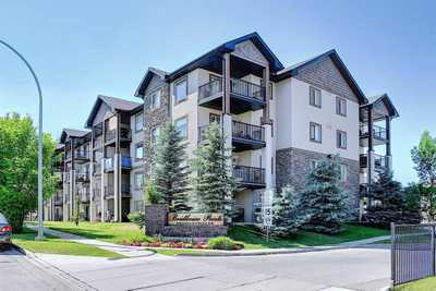 1126, 8 Bridlecrest Drive SW,  A1124660, Calgary,  for sale, , Grahame Green, 2% REALTY