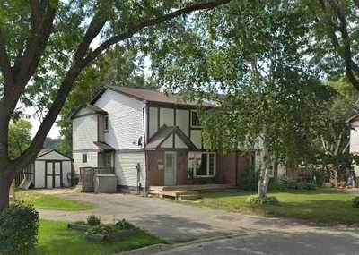284 Galway Crt,  E5317349, Oshawa,  for rent, , Shan Hussain, RE/MAX CROSSROADS REALTY INC, Brokerage*