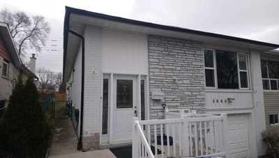 3660 Ellengale  Dr,  W5280581, Mississauga,  for rent, , Zel Knezevic , Cityscape Real Estate Ltd., Brokerage
