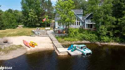11 MAGNET Road,  40128912, Magnetawan,  for sale, , Domenic D'Addio, Royal LePage First Contact Realty Brokerage
