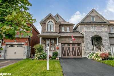 3 SCOTT Drive,  40145070, Alliston,  for sale, , Jack Davidson, Right At Home Realty Inc., Brokerage *