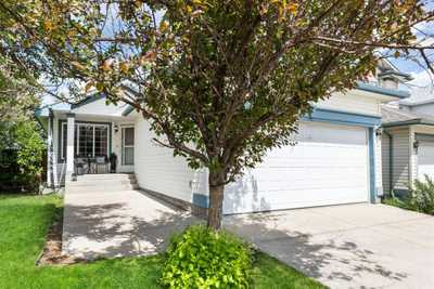 126 Hidden Ranch Crescent NW,  A1121277, Calgary,  for sale, , Grahame Green, 2% REALTY