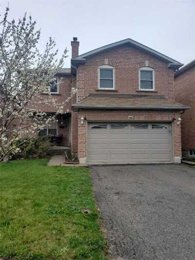 258 Morningview Tr,  E5213371, Toronto,  for sale, , Muqarab Waraich, RE/MAX CROSSROADS REALTY INC, Brokerage*
