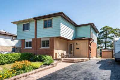 29 Chaucer Cres,  S5303727, Barrie,  for sale, , Amrinder Singh Mutta, Century 21 Royaltors Realty Inc.,Brokerage