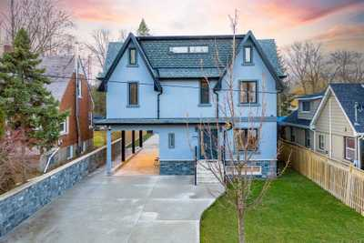 1329 St. James Ave,  W5314162, Mississauga,  for sale, , Kevin Breitner, RE/MAX Real Estate Centre Inc., Brokerage