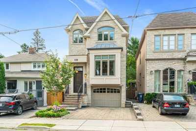 133 Roslin Ave,  C5312135, Toronto,  for sale, , Tony  Vitale, Royal LePage Signature Realty, Brokerage *