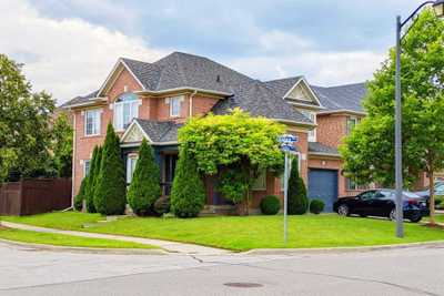 721 Dolby Cres,  W5317844, Milton,  for sale, , Monika  Vaid, RE/MAX GOLD REALTY INC.