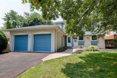 2428 Arioso Crt,  W5299261, Mississauga,  for sale, , Verd Franks, RE/MAX Realty Specialists Inc., Brokerage *