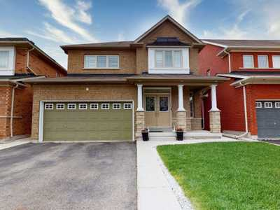 11 Autumn Ridge Dr,  W5296063, Brampton,  for sale, , Cronin Real Estate Group, RE/MAX Realty Specialists Inc., Brokerage*