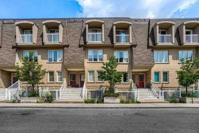 75 Turntable Cres,  W5311105, Toronto,  for sale, , Harry Chopra, ROYAL LEPAGE SIGNATURE REALTY, Brokerage*