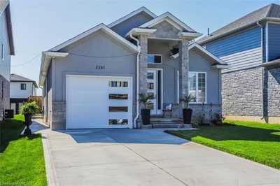 2261 CONSTANCE Avenue,  40146105, London,  for sale, , RE/MAX Advantage Realty Ltd., Brokerage*
