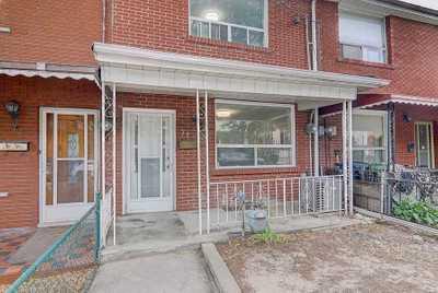 74 Euclid Ave,  C5318546, Toronto,  for sale, , Yasir Saleh, RE/MAX Real Estate Centre Inc., Brokerage*