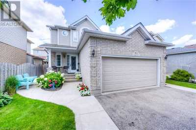 99 LIGHT Drive,  40144610, Cambridge,  for rent, , Julian Sheppard, RE/MAX Twin City Realty Inc., Brokerage*
