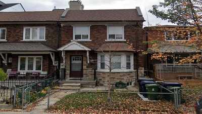 69 Denison Ave,  C5292948, Toronto,  for sale, , Parisa Torabi, InCom Office, Brokerage *